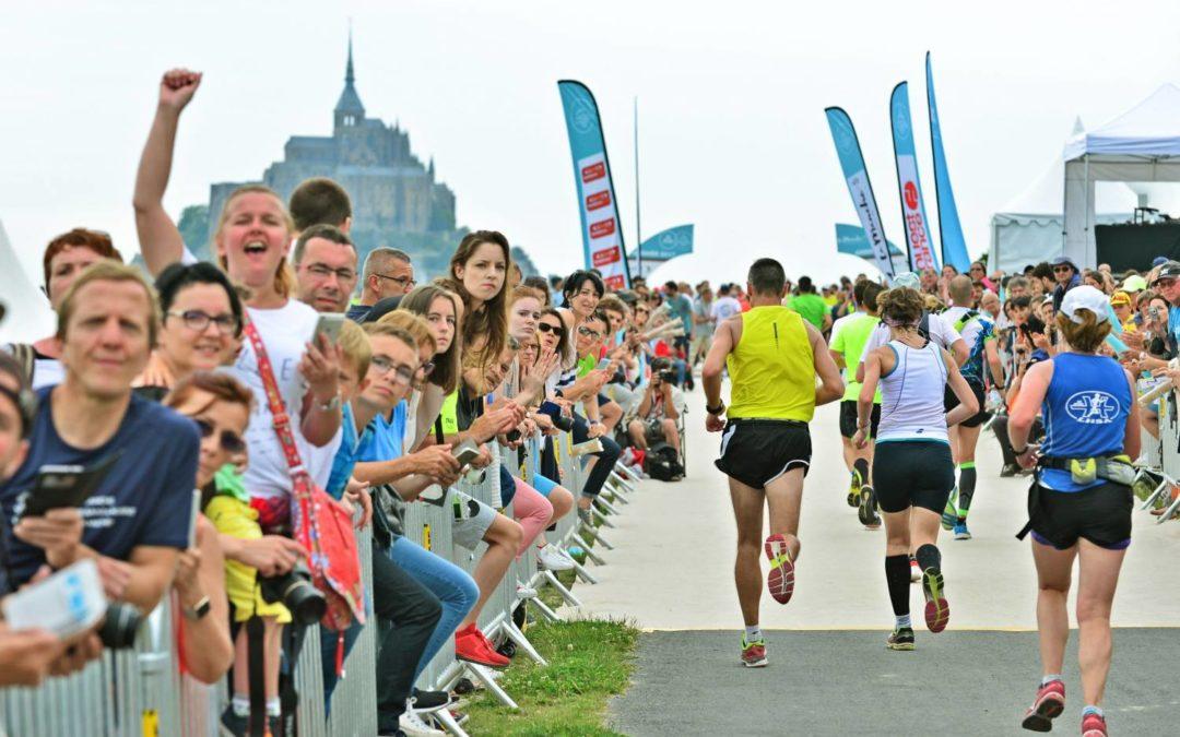 Marathon Mont Saint-Michel
