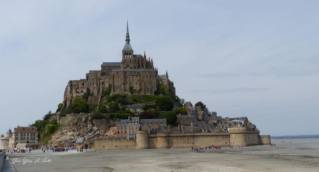 Quand partir au Mont Saint Michel ?