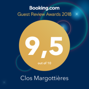 Guest Review Awards 2018 Booking.com