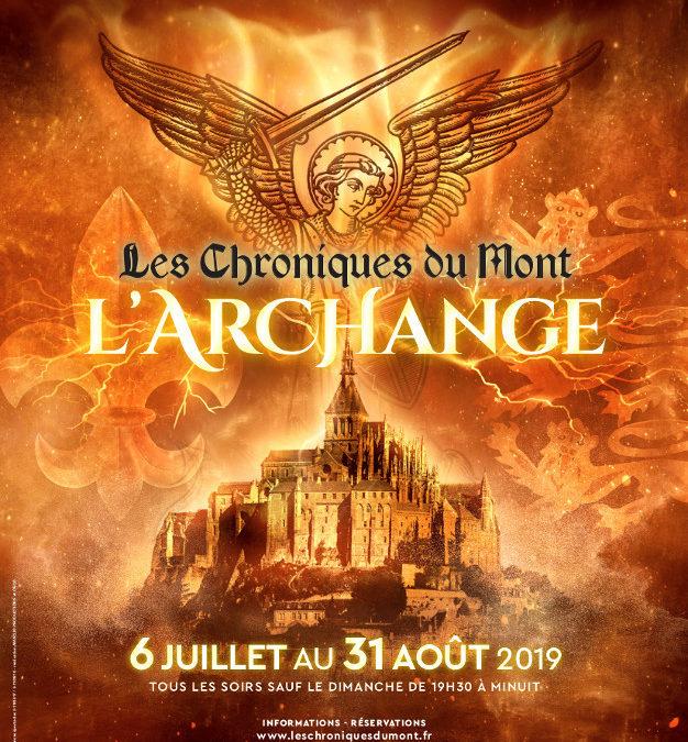 Les Chroniques du Mont-Saint-Michel