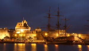 Saint Malo Night